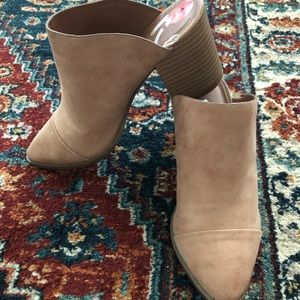 Report Shoes - Mules